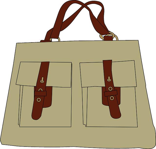 látková kabelka