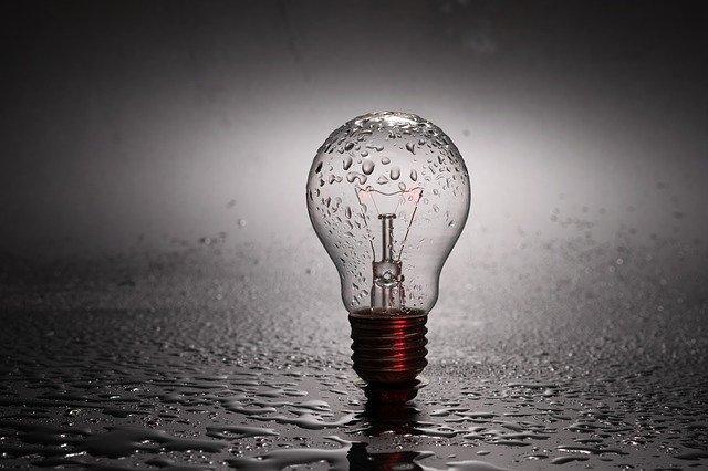 světelná energie